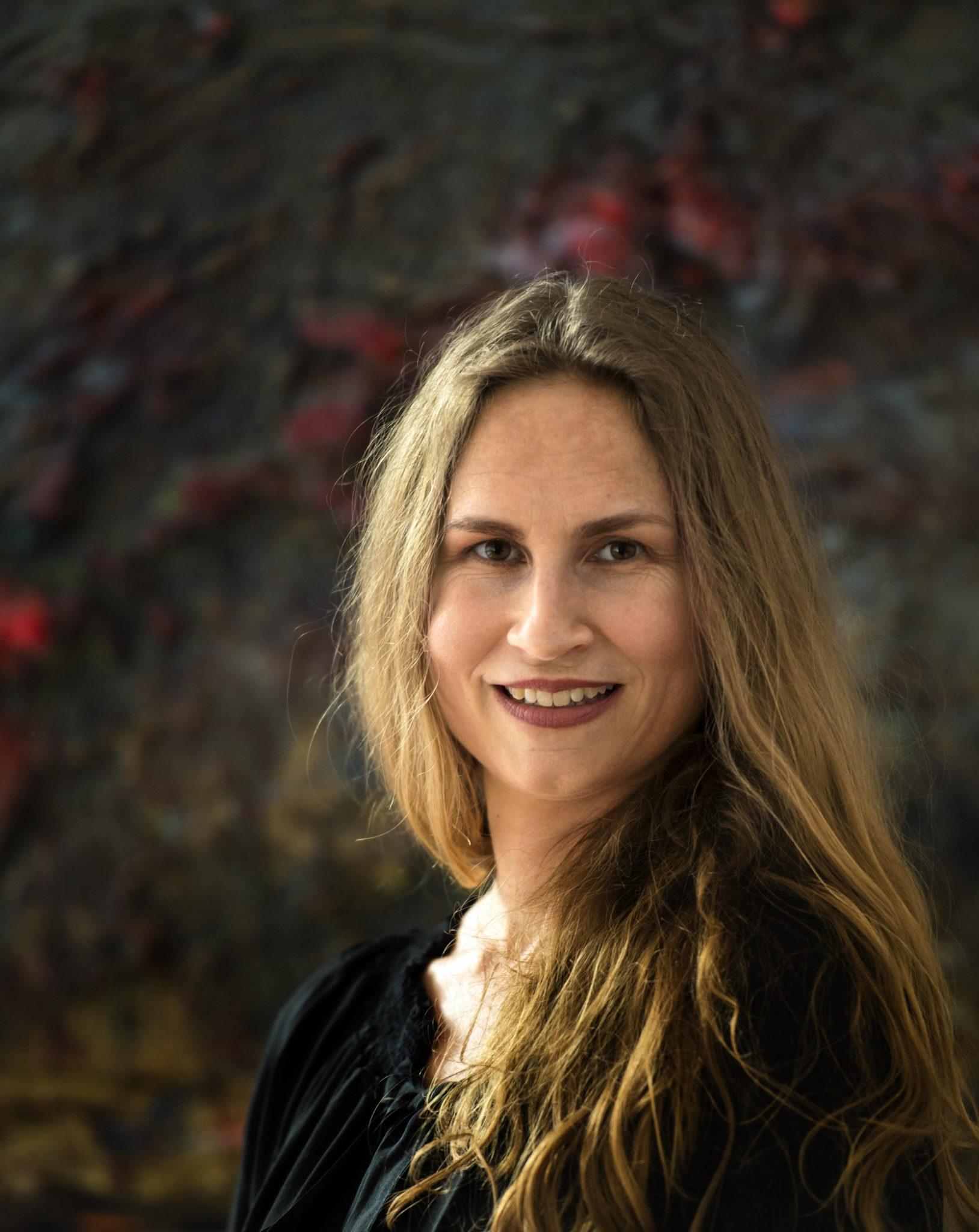 Mercedes Walrave | Content Redacteur Provincie Zeeland