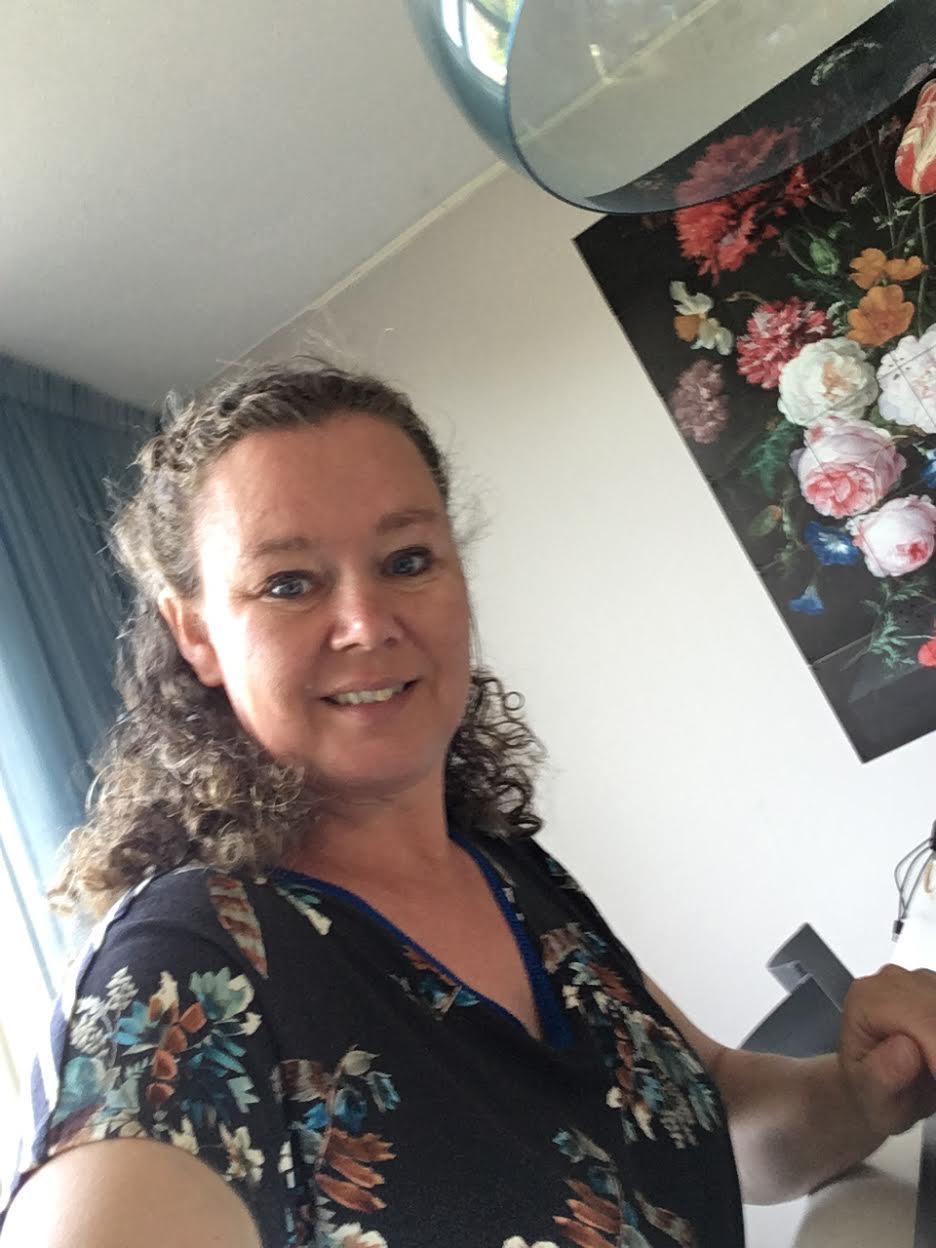 Thea Terlouw | Projectmedewerker Buurtzorgpensions